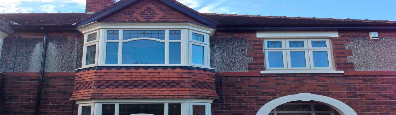 Denvale uPVC Installations Slider Images